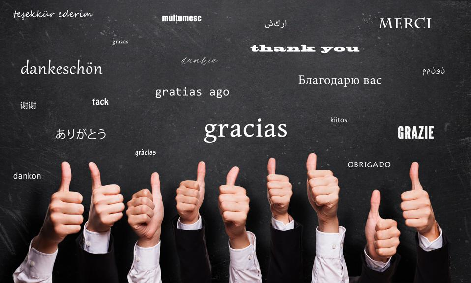 Gratitude Scales: 12 Things To Be Thankful For