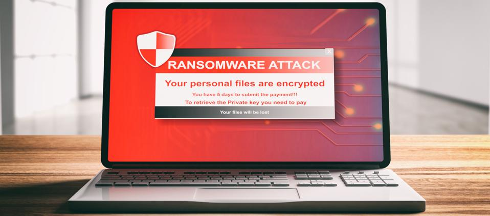 Survey: Most health organizations hit by ransomware had