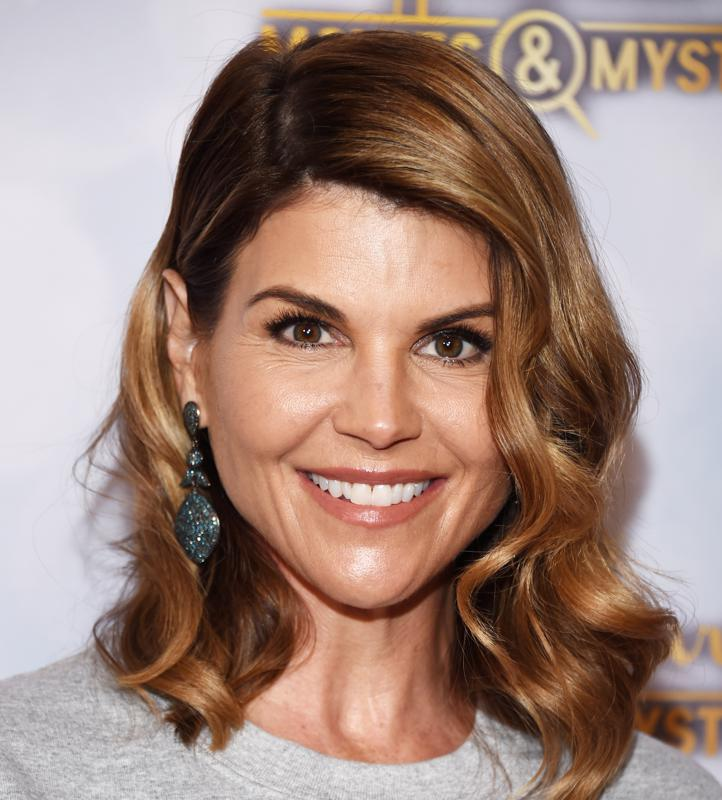 Full House and Fuller House actress Lori Loughlin charged with bribery.