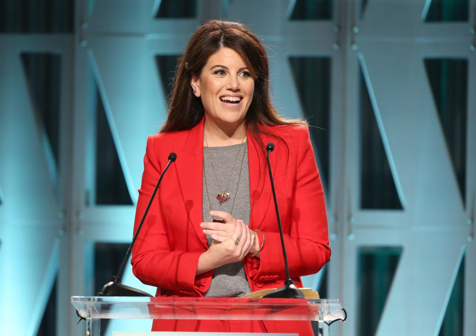 The Hollywood Reporter's Power 100 Women In Entertainment - Show