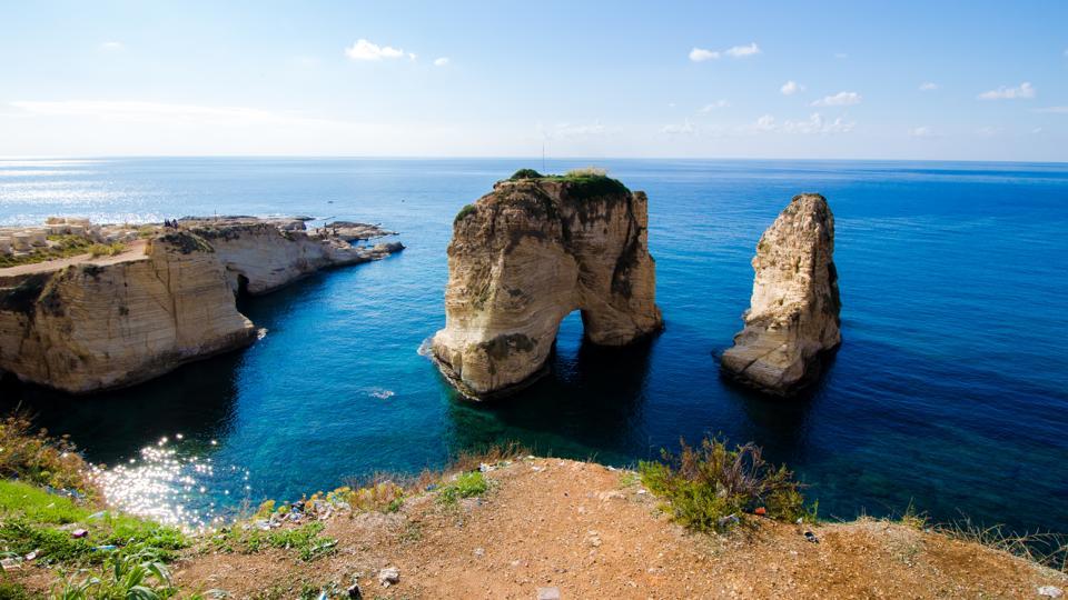 green travel, sustainable travel, travel trends, travel trends 2020, beirut, lebanon