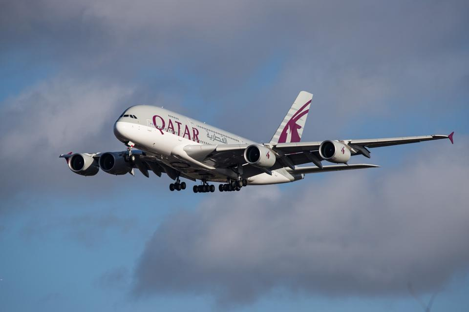 Airways Airbus A380