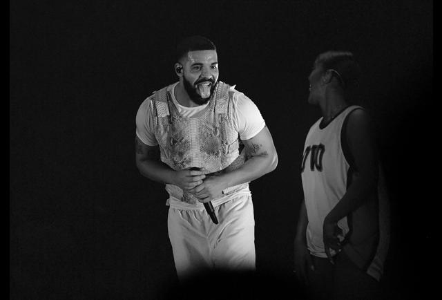 Drake Ties The Beatles For The Second-Most Top 10 Hits Ever