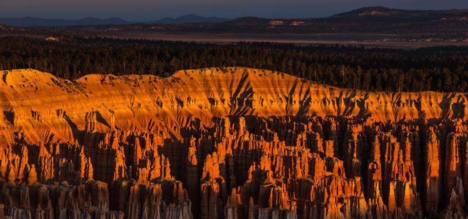Exploring Utah's Bryce Canyon National Park