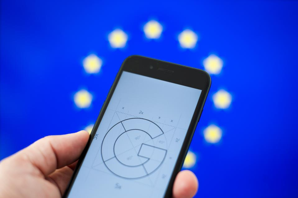 IAB Europe Is Updating Its EU Privacy Guidelines, But Skeptics Say It's Not Enough