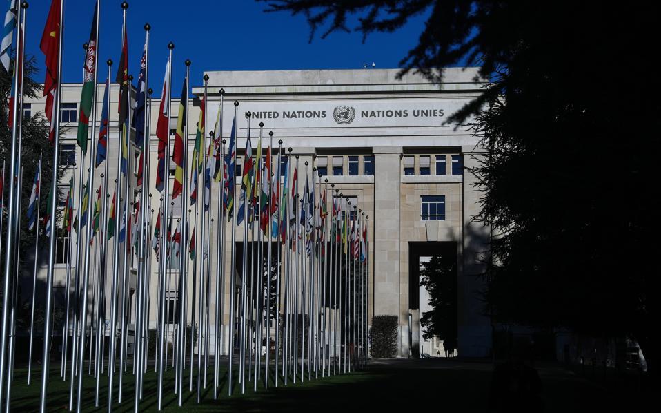 Geneva, Switzerland, in pictures