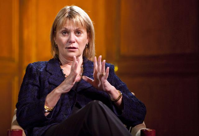 A Yahoo Compare And Contrast: Carol Bartz and Marissa Mayer