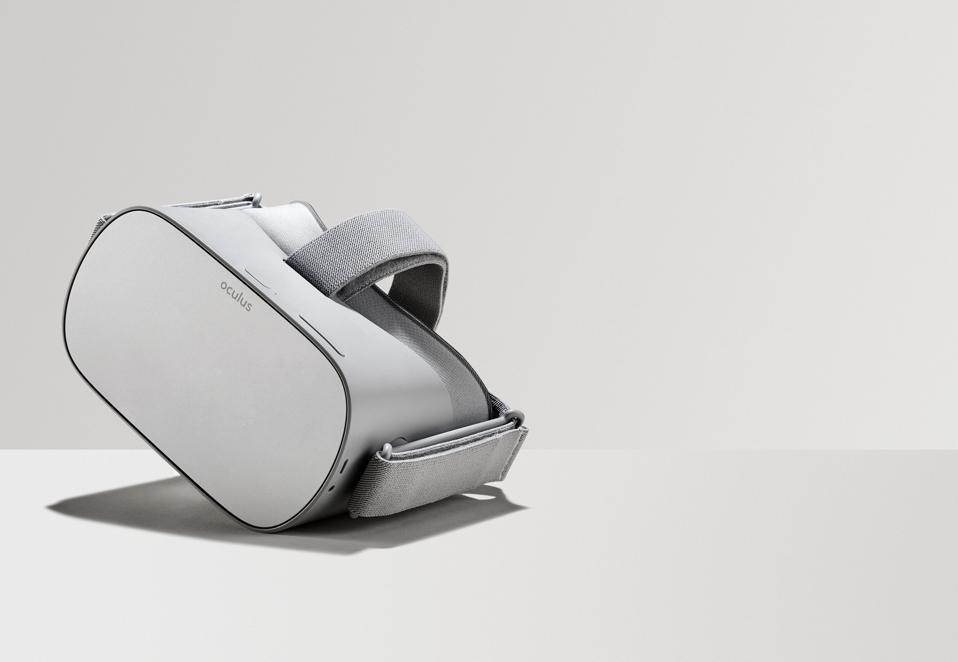 Oculus Go price cut