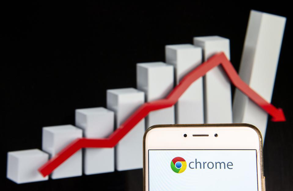 Has Chrome 76 Given Billions Of Google Users An Incentive To