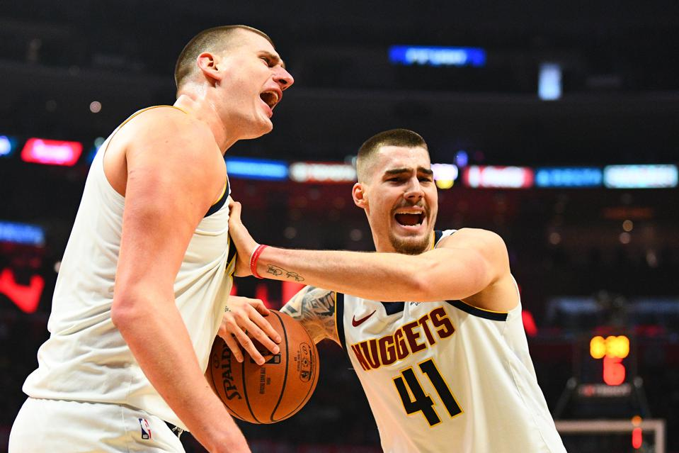 With Jokic, Plumlee And Juancho, Nuggets Will Be Well Represented At 2019 FIBA World Cup