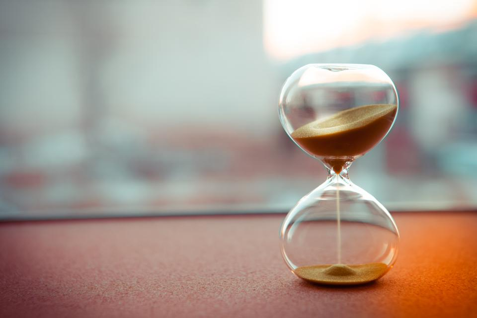 How To Achieve Balanced Innovation With The Hourglass Model