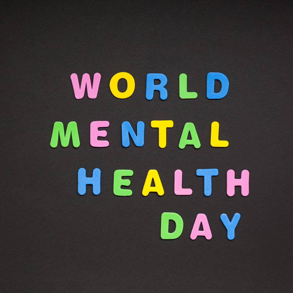 How To Support Mental Wellness And Suicide Prevention During October's World Mental Health Day
