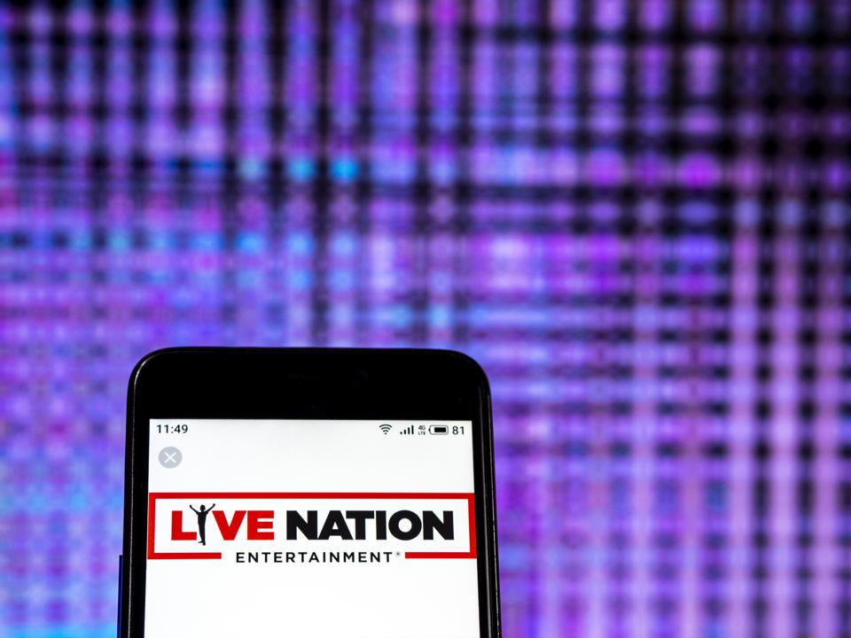 Report: LiveNation Facing Legal Action For Allegedly Violating Merger Agreement