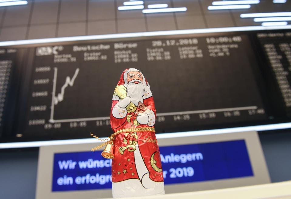 bitcoin, bitcoin price, Santa, Santa rally, image