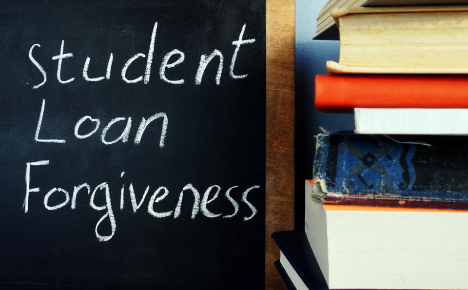 Answers To Questions About Student Loan Forgiveness