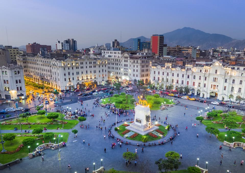 The Best Hotels In Lima, Peru