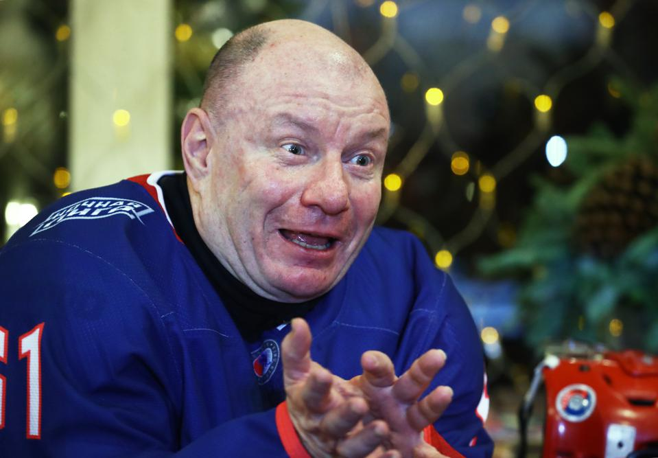 Diesel Spill Could Cost Billionaire Potanin 4 Billion Russia S Richest Man To Clean Up His Own Mess