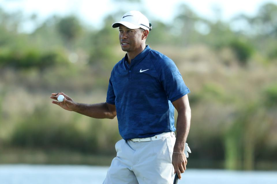 tiger woods u0026 39  net worth   800 million in 2018