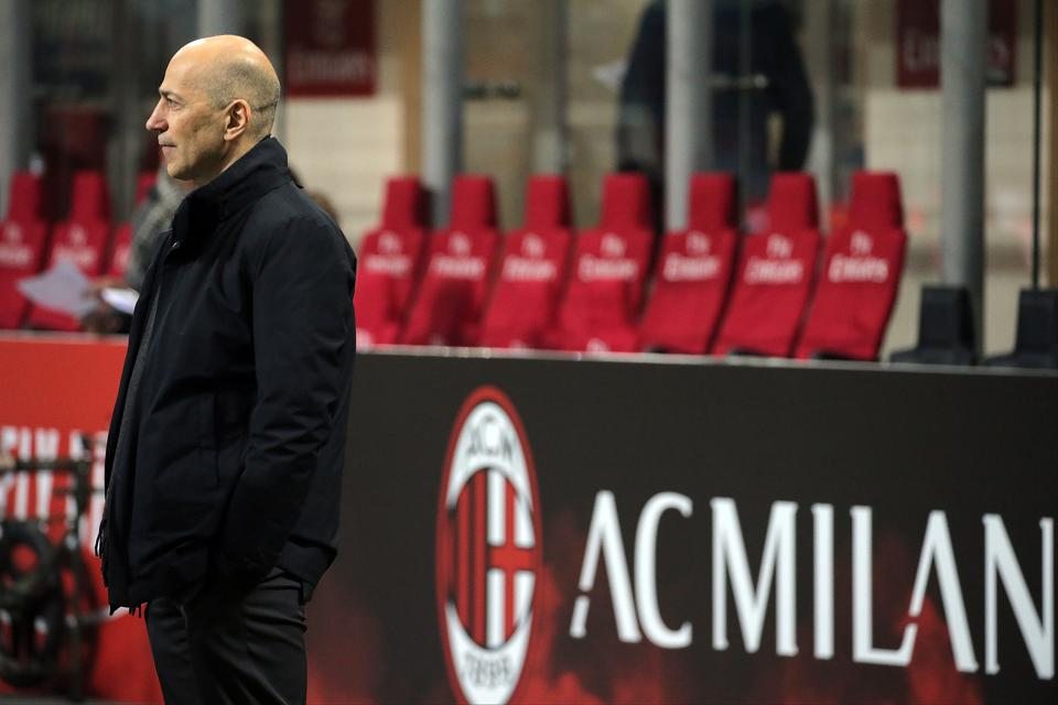 Why Ac Milan Are Finally Creating A Sensible And Sustainable Future