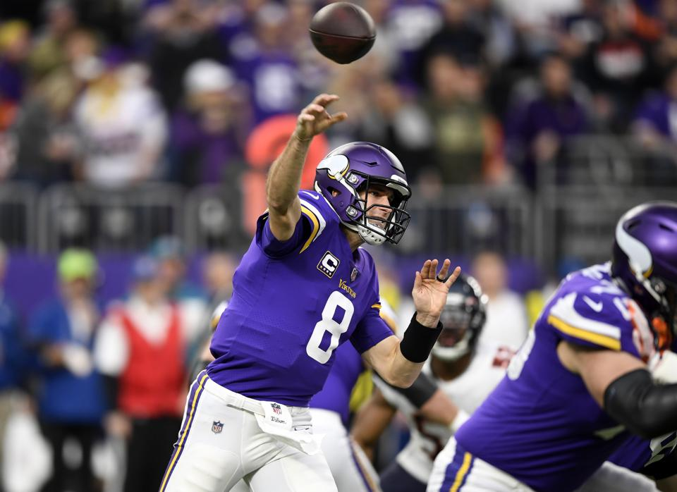 NFL Odds: A Guide To Win Total Bets For All 32 Teams As 2019