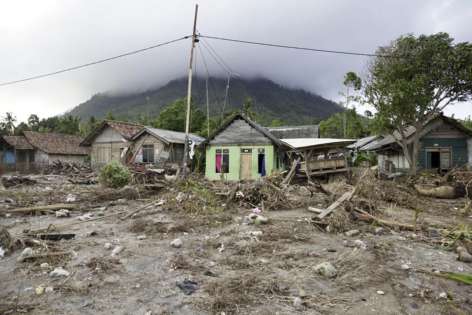 Sebesi Island, The Closest Island To Mount Anak Krakatau