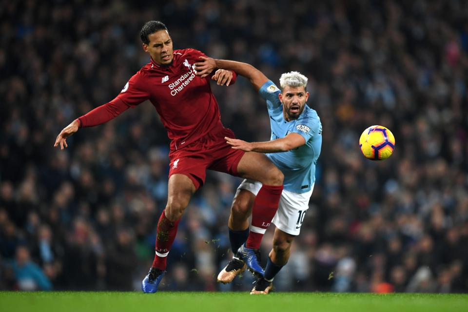 English Premier League 2019-20: Title, Top Four And