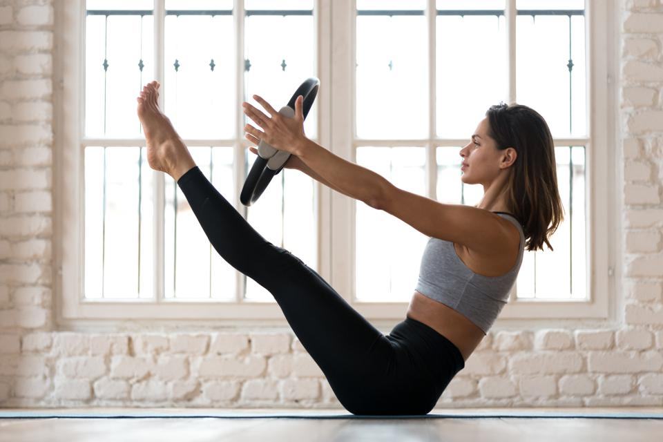 Pilates Essentials: The Best Workout Clothing And Gear For Beginners