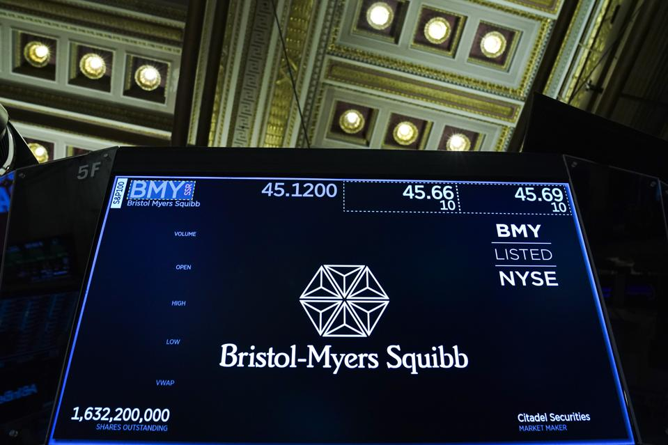 Buy Bristol-Myers Squibb For 25% Gains?