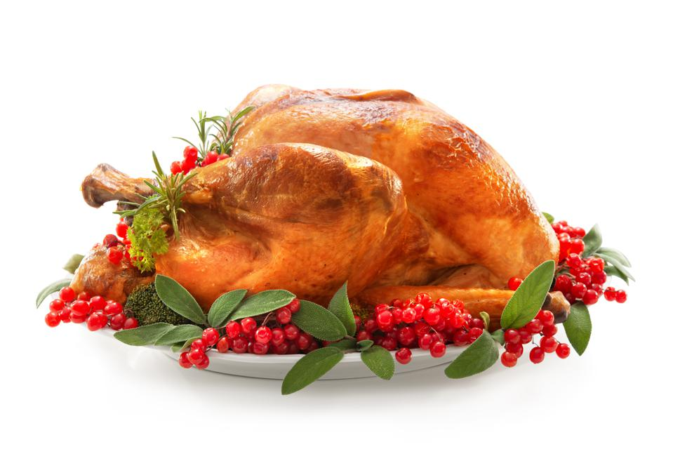 Held Hostage By Retirement:  A Thanksgiving Story