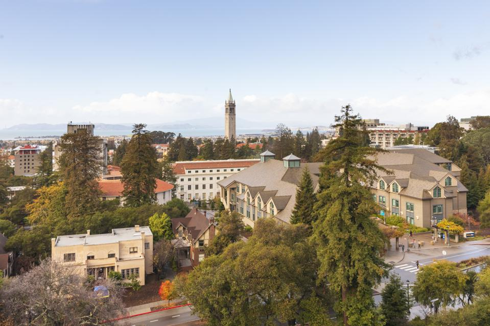 University Of California System Will Drop SAT, ACT Requirement For Admissions