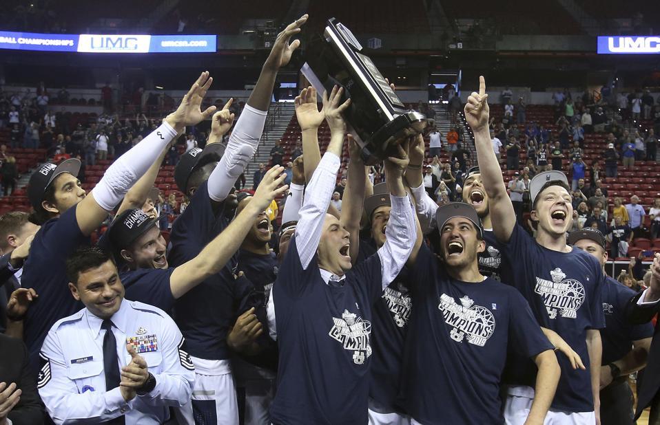 MWC San Diego St Utah St Basketball