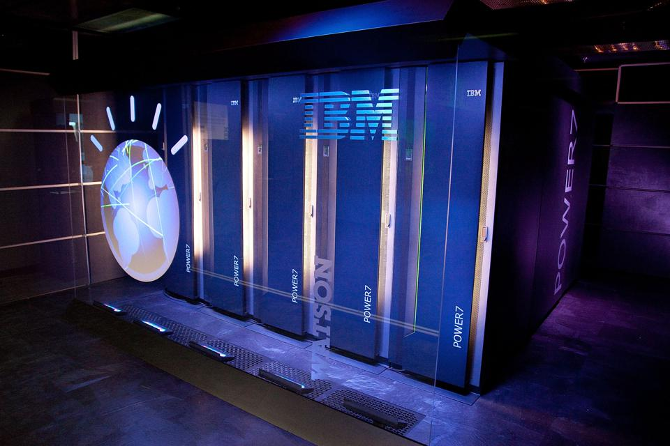 Illumina Adds IBM Watson To DNA Test For Cancer Patients
