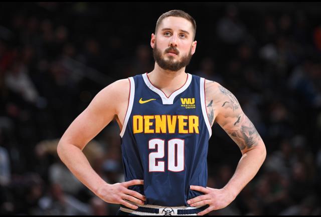Sacramento Kings Sign Tyler Lydon, Continue To Add Shooting