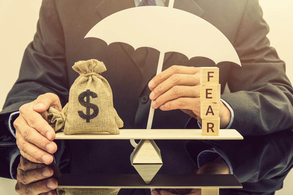 Short High Yield Credit To Hedge Your Stocks Portfolio