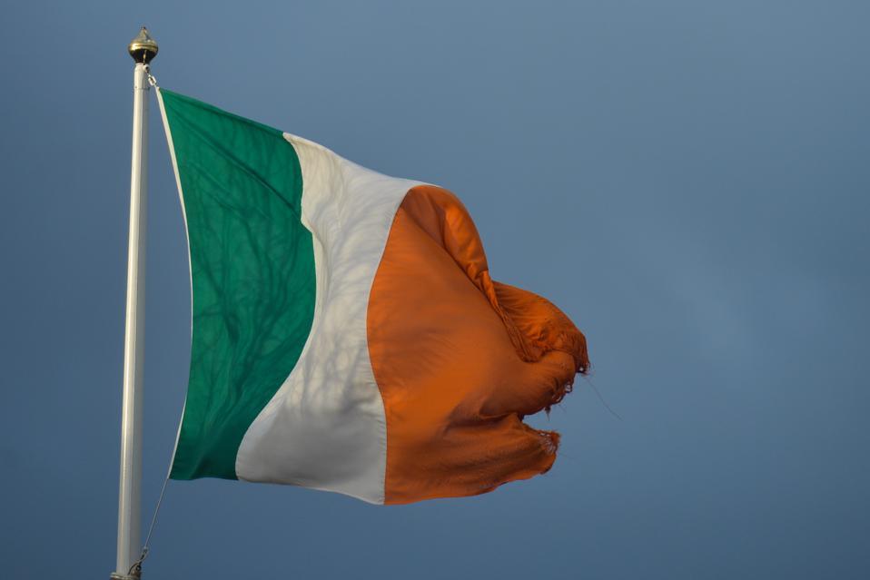 Ireland's tech startup scene is flourishing