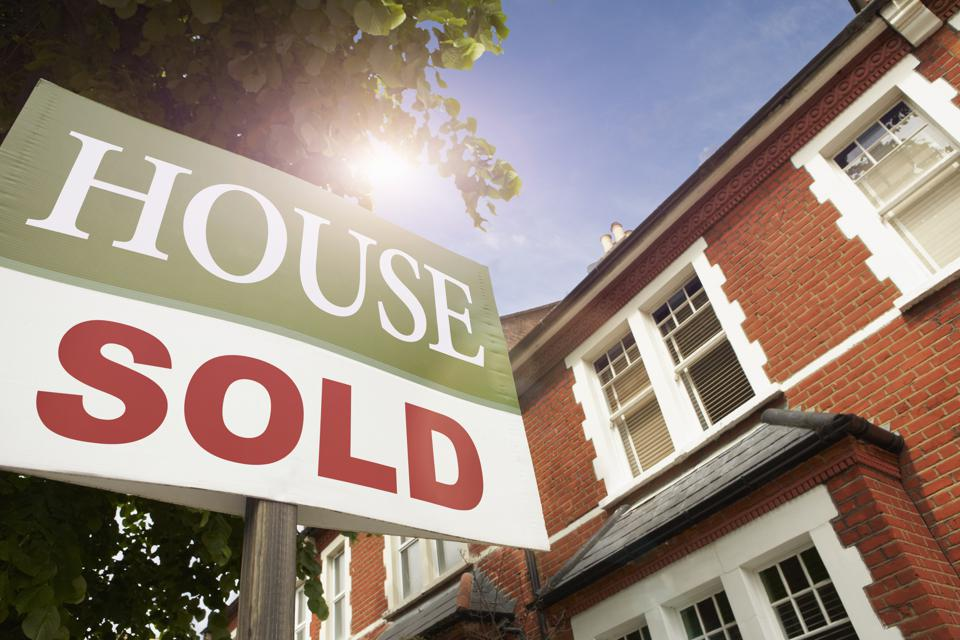 When will it be safe to buy a house? It may be the perfect time.