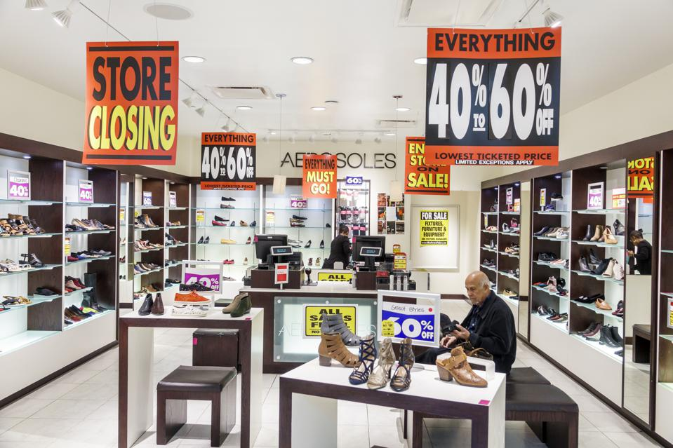 Retailers, If You Think 2020 Is Bad