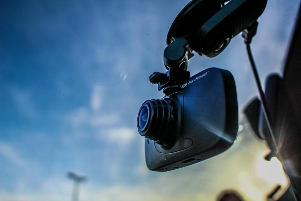 High Sales Of Car DVRs In Poland