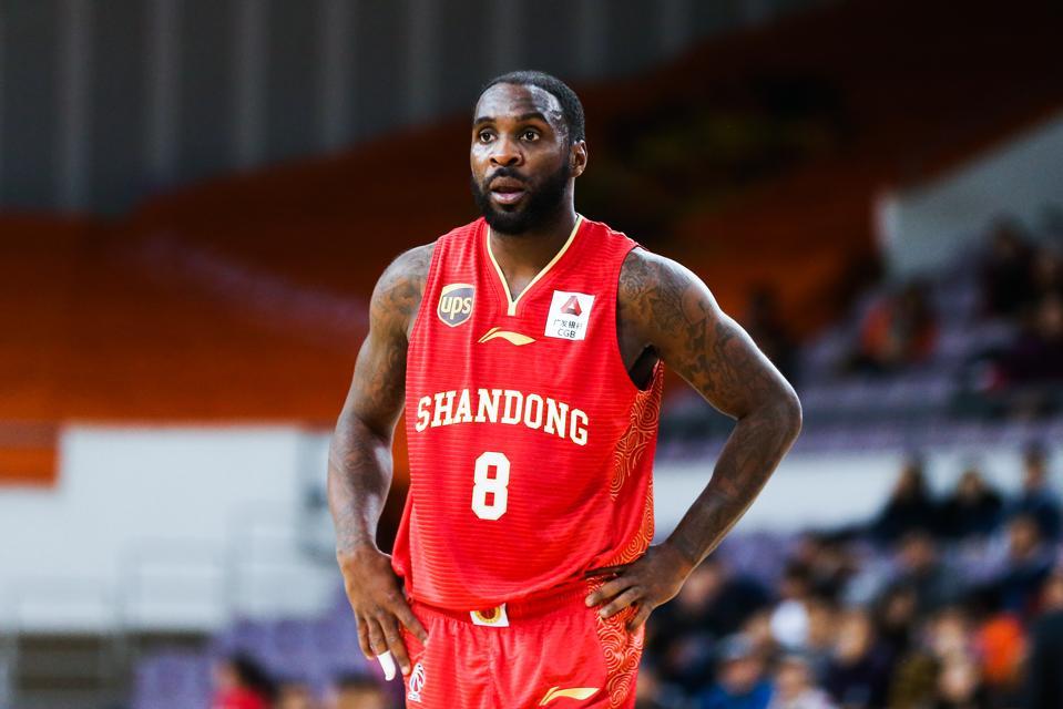 Chinese Basketball Association (CBA) League 2018/2019 23rd Round - Beijing Beikong Fly Dragons v Shandong Golden Stars
