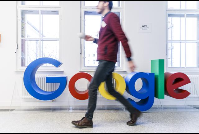 A Post-Walkout Google Goes Public With Updated Harassment And Discrimination Policies, Promises To 'Listen'