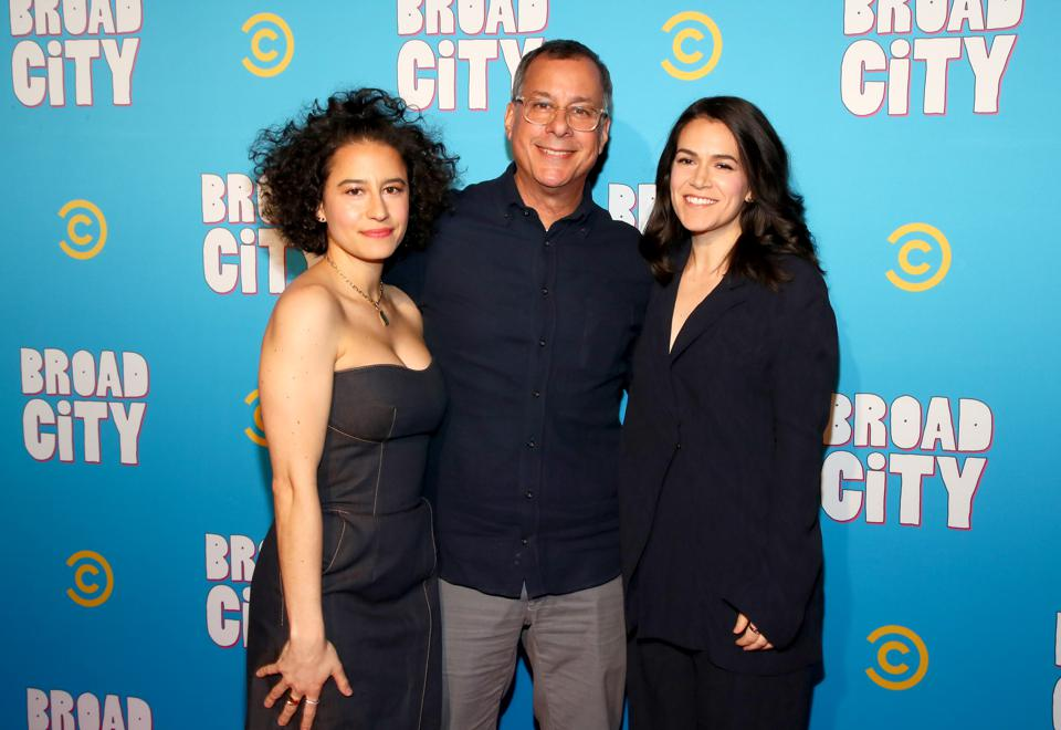 Comedy Central's Broad City Season Five Premiere Party