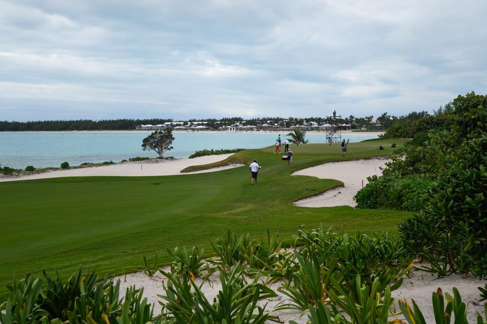The Bahamas Great Exuma Classic at Sandals Emerald Bay - Final Round