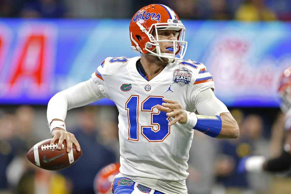 Uf Home Football Schedule 2020.Florida Vs Miami 2019 College Football Schedule Odds And