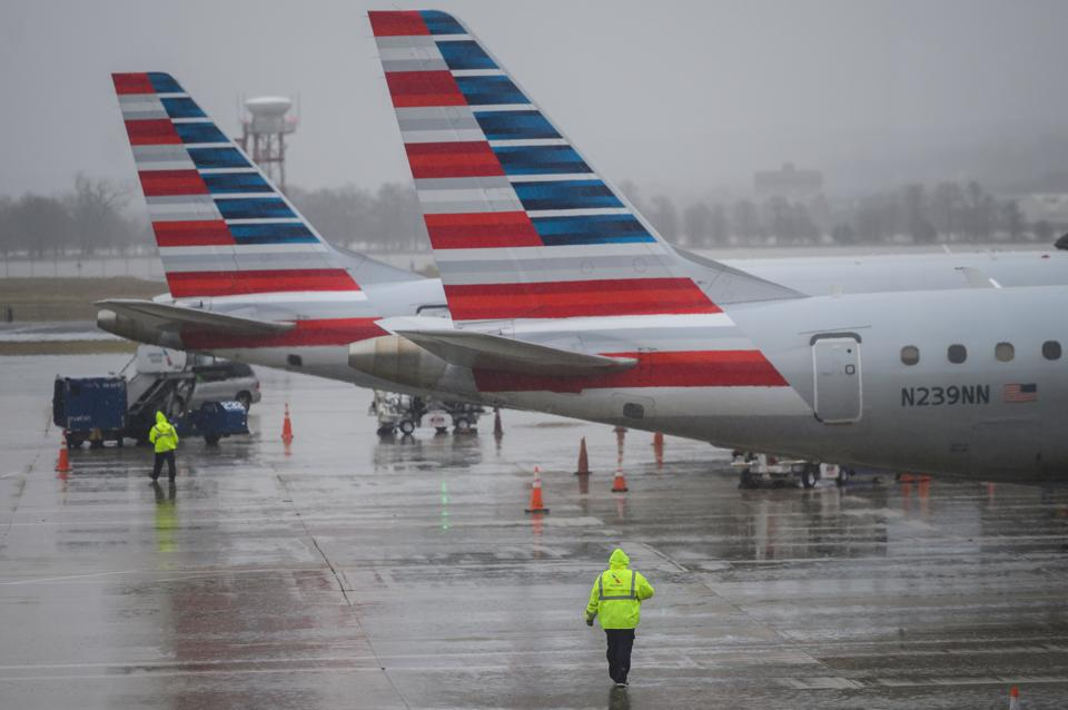 Is American Airlines Nearing A Deal With Mechanics and Fleet Workers?