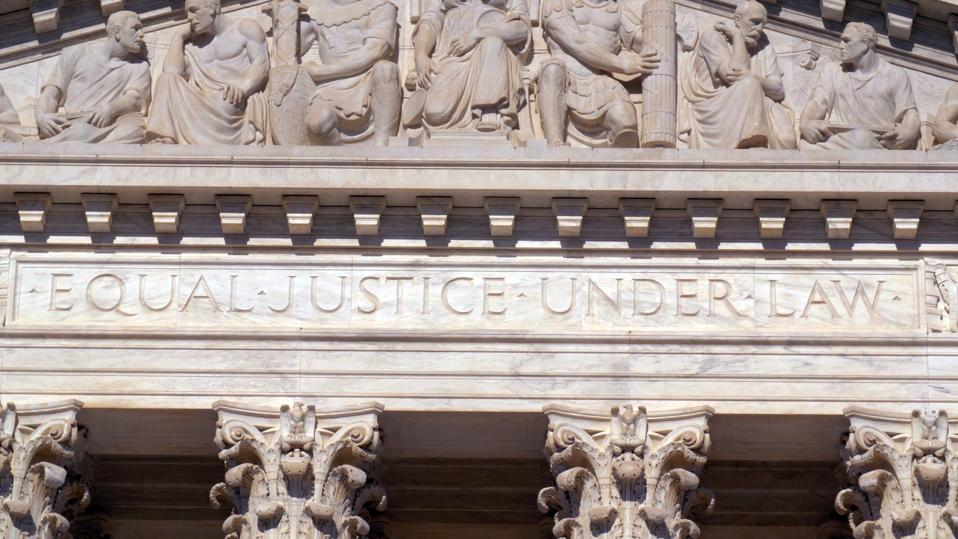 The Irony Of A Bill To Force Federal Judges To Obey Ethics Rules