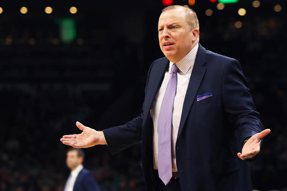 Does Tom Thibodeau Fit In The Modern NBA?