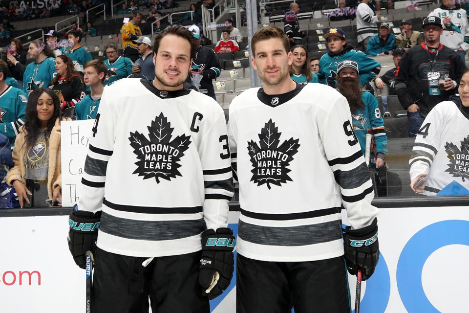 2019 Honda NHL All-Star Game