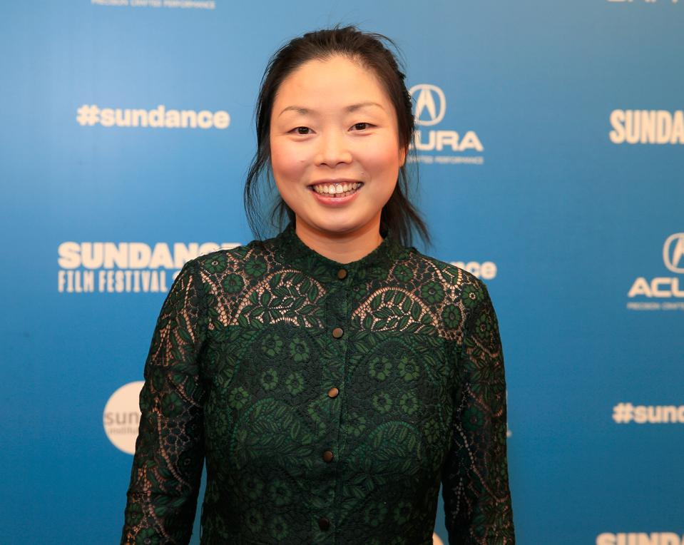 Documentarian Nanfu Wang Explores The Consequences Of China's One-Child Policy