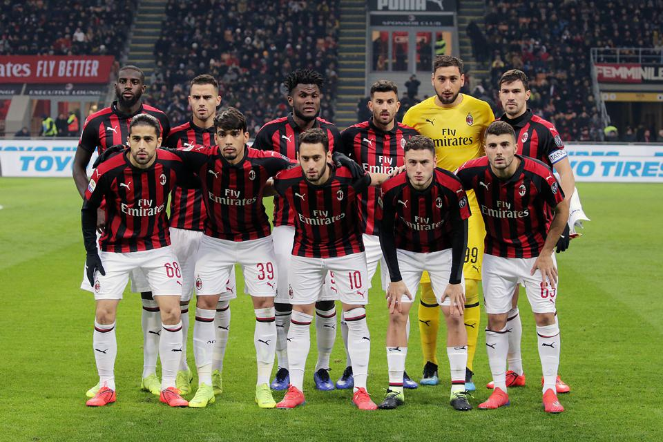 Did Lille S President Hint At Elliott Investment Fund Selling Ac Milan