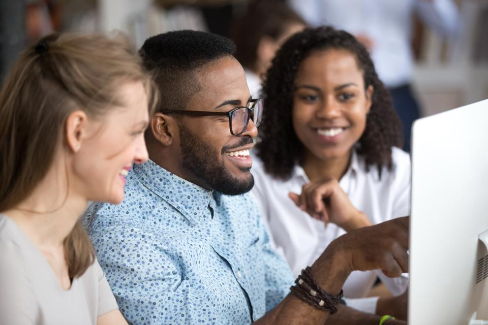 Engaging a workforce inclusive of black Millennial talent